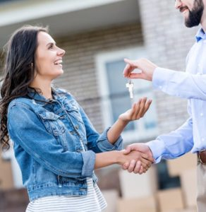 Buying A Property - Summit Law