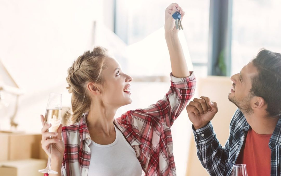 7 Top Tips For Property Buyers